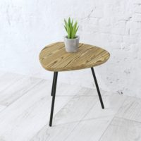 Bloom coffee table small - Фото №10