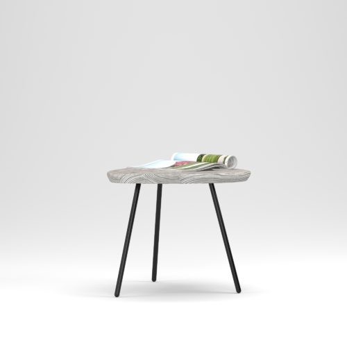 Bloom coffee table small - Фото №8