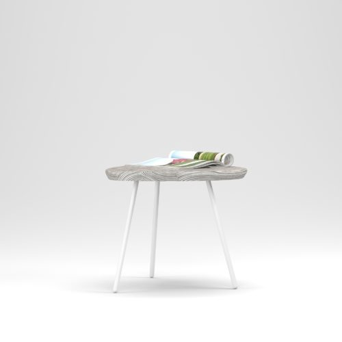 Bloom coffee table small - Фото №9