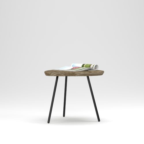 Bloom coffee table small - Фото №4