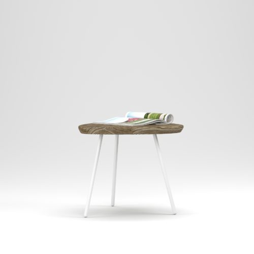 Bloom coffee table small - Фото №5