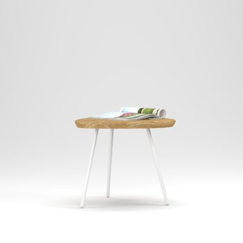Bloom coffee table small - Фото №3