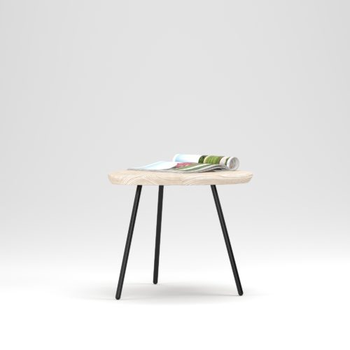 Bloom coffee table small - Фото №6