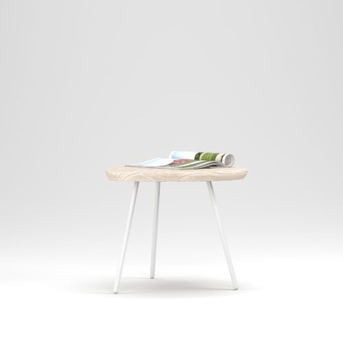 Bloom coffee table small - Фото №7