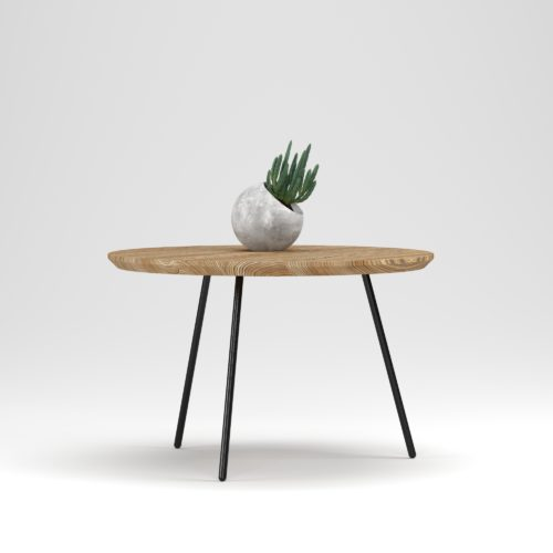 Oreo coffee table big - Фото №1