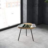 Bloom coffee table small - Фото №11