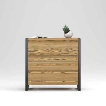 Cambridge Chest of 3 drawers - Фото №20-0009