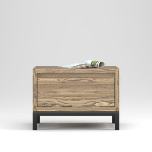Oxford bedside table - Фото №23-0013