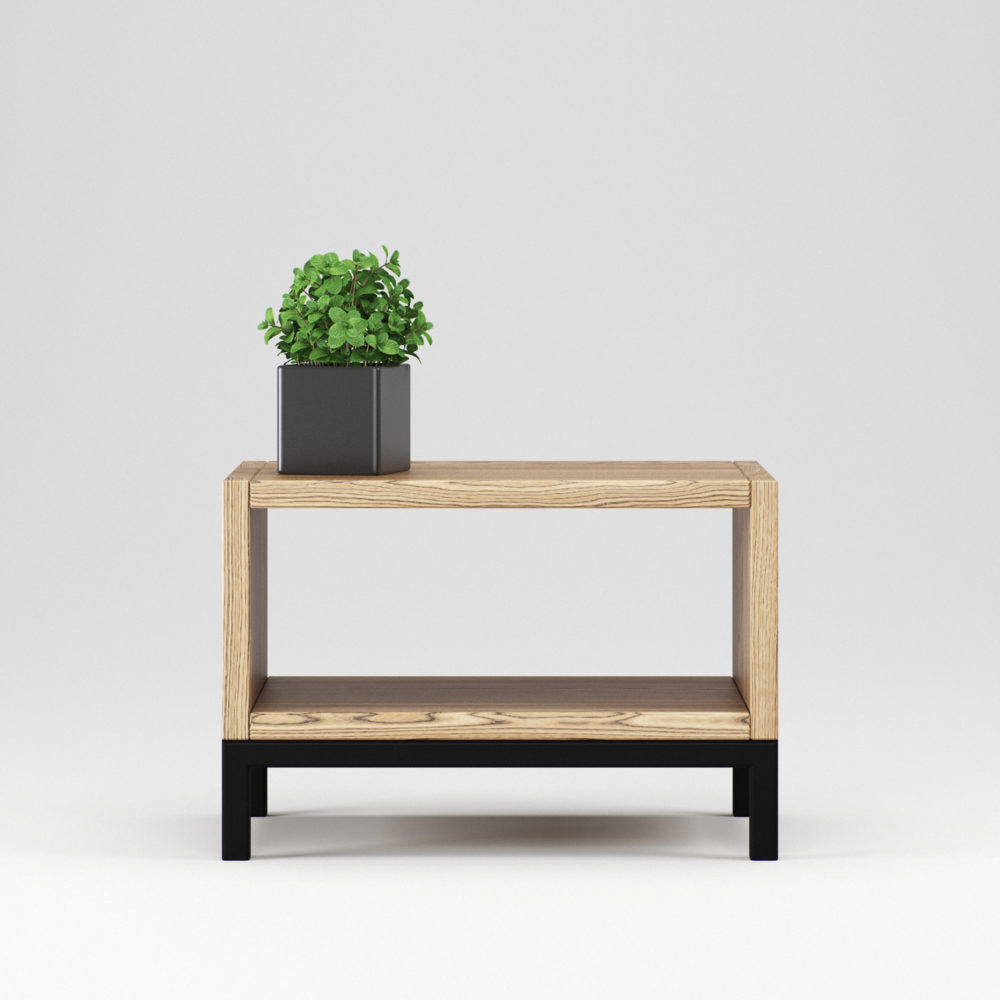 Oxford bedside table - Фото №1