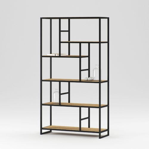 Bricks rack - Фото №26-0001