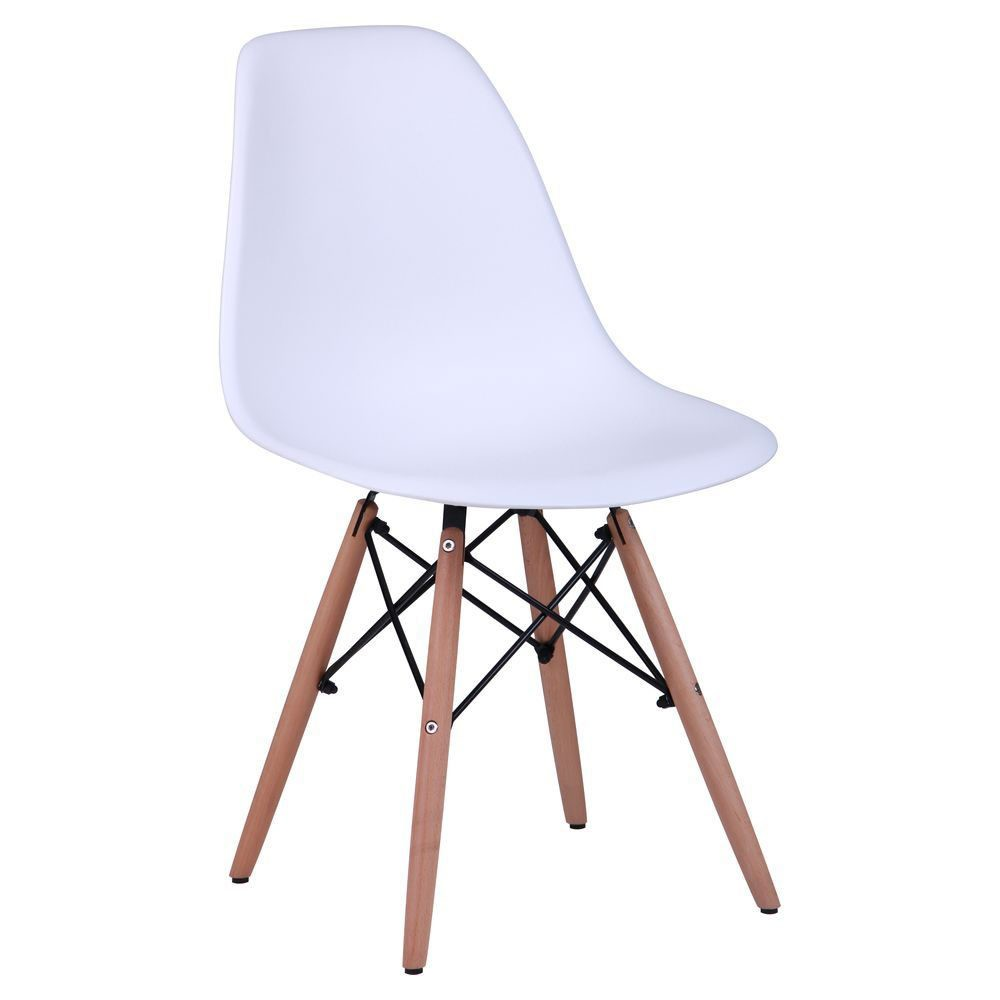 Chair like Eames – white - Фото №1