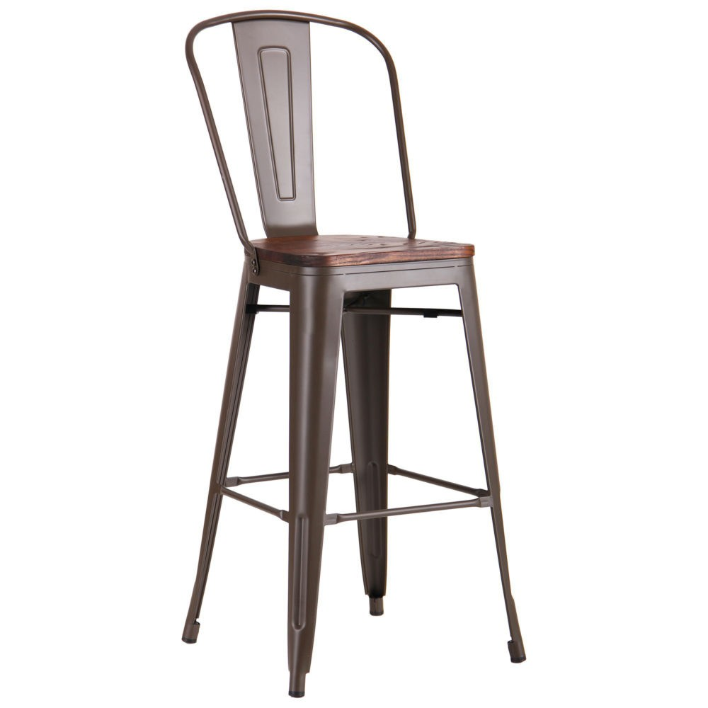 Kentucky bar stool - Фото №1