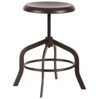 Utah adjustable stool - Фото №1
