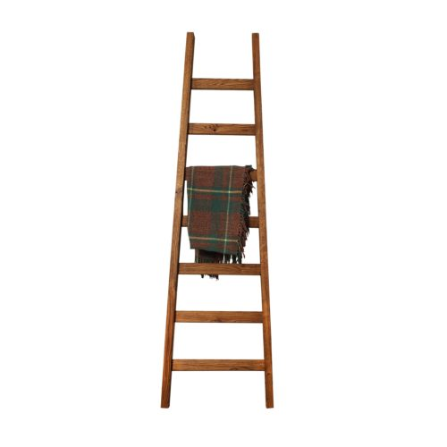 Rustic ladder large - Фото №1